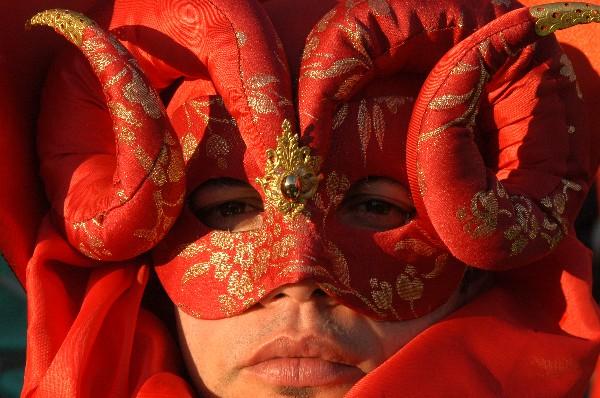 Ariete - Carnevale di Venezia