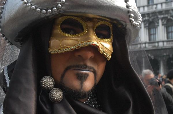 Califfo - Carnevale di Venezia
