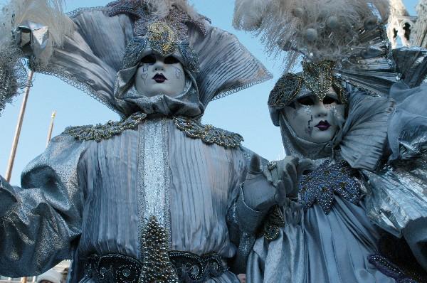 Carnival of Venice - Carnevale di Venezia