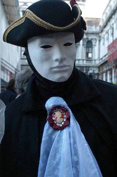 Cavaliere Medievale - Carnevale di Venezia