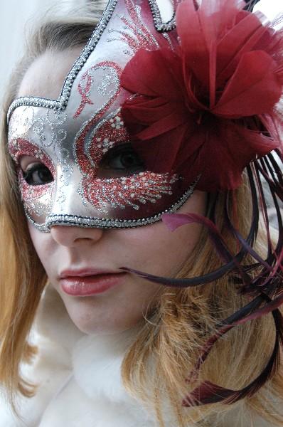 Damigella - Carnevale di Venezia