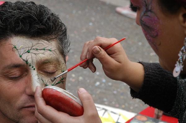Face Painting - Carnevale di Venezia