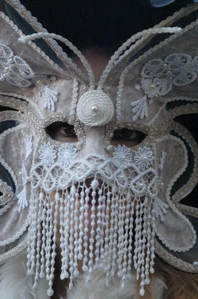 Farfalla - Carnevale di Venezia