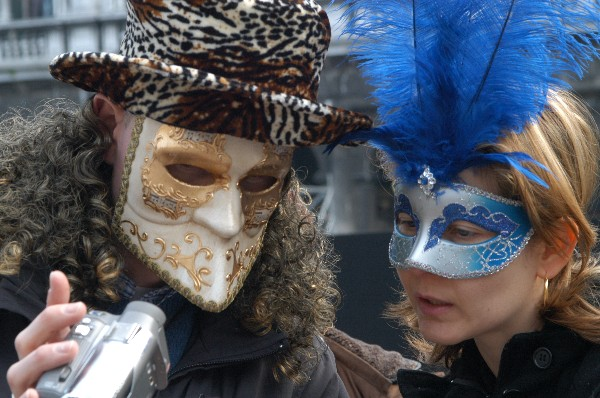 Filmino - Carnevale di Venezia