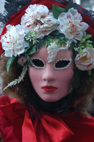 Fleur - Carnevale di Venezia