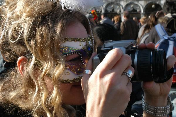 Foto - Carnevale di Venezia