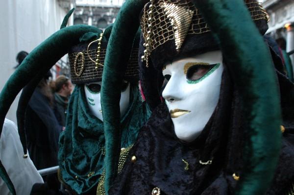 Giullari - Carnevale di Venezia