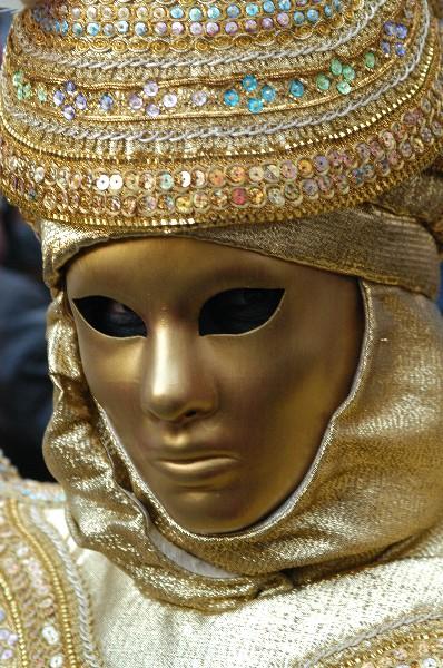 Gold - Carnevale di Venezia
