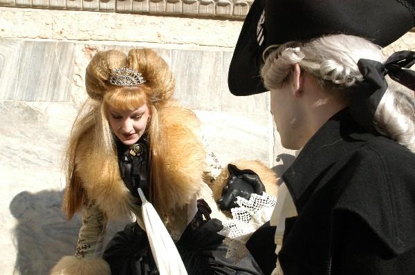 Help - Carnevale di Venezia
