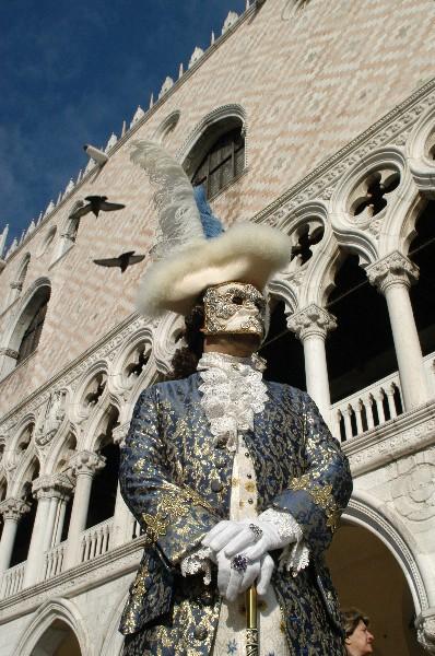 Il Guardiano - Carnevale di Venezia