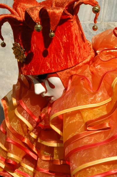 Joker - Carnevale di Venezia