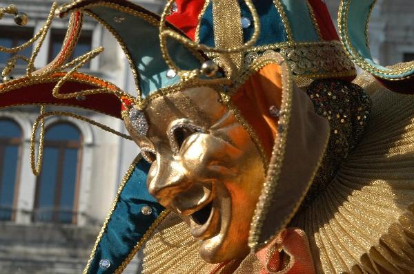 Jolly - Carnevale di Venezia