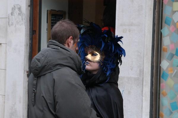 Love - Carnevale di Venezia