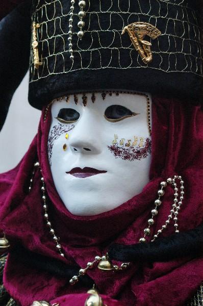 Maschera Music - Carnevale di Venezia