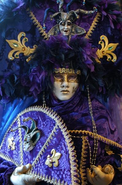 Maschera Venezia - Carnevale di Venezia