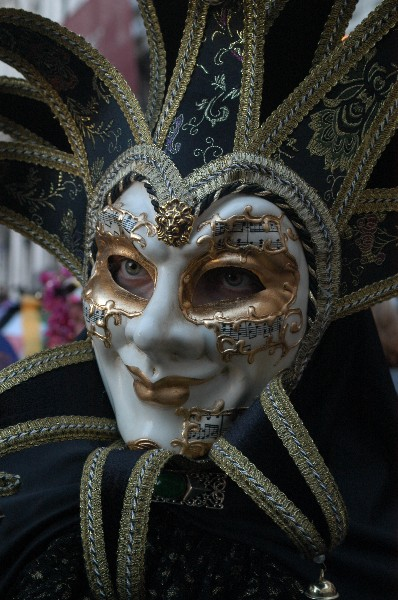 Music Jocker - Carnevale di Venezia