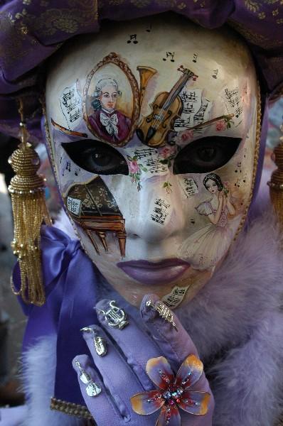 Musica - Carnevale di Venezia