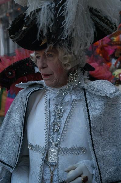 Nobile - Carnevale di Venezia