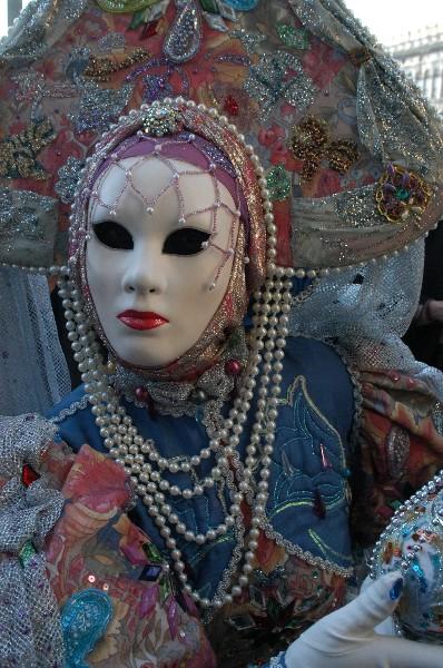 Perlina - Carnevale di Venezia