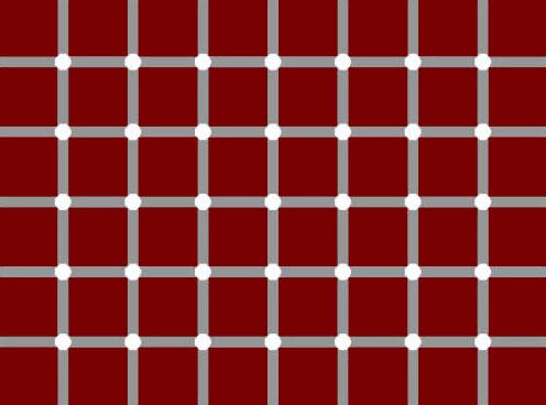 Miraggio Illusioni Ottiche